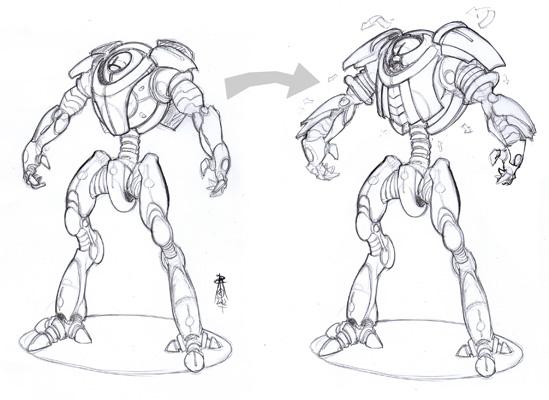 DB-Robots