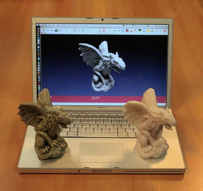 WIll 3D Printing Kill Miniature Companies?
