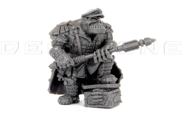 Orx Commander