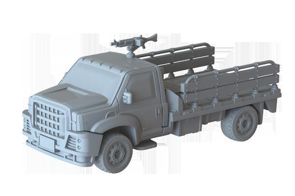 MA truck