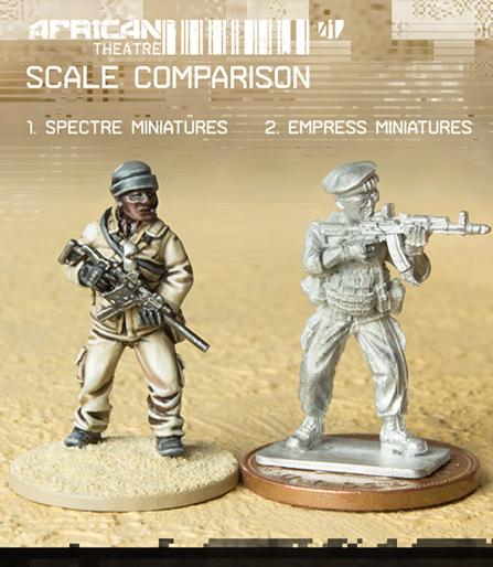scale vs Empress