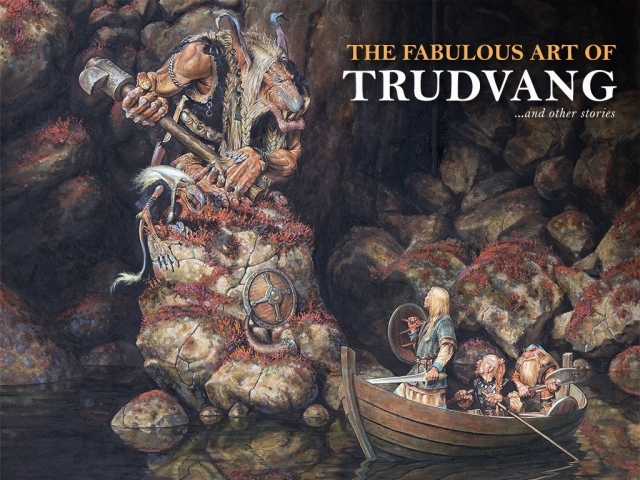 Trudvang