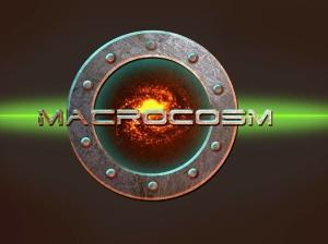 Macrocosm logo