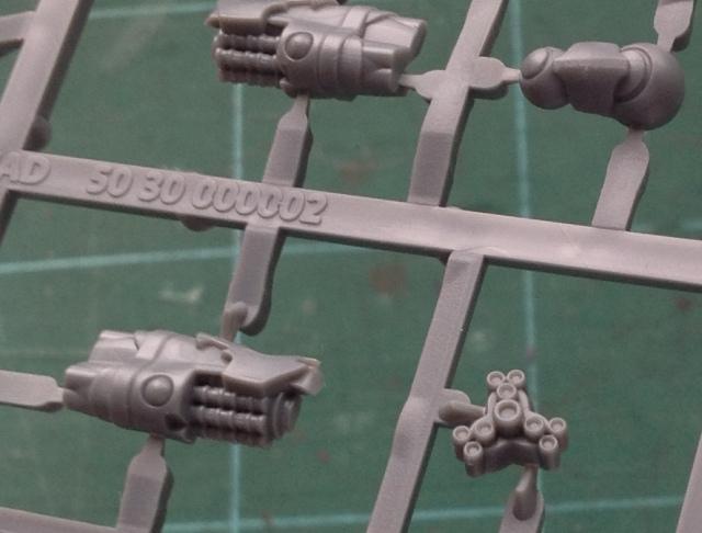 Ghar guns