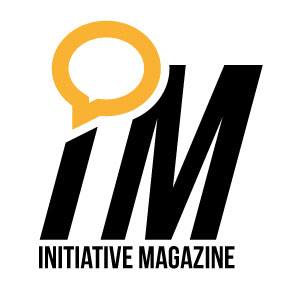 Initiative magazine logo
