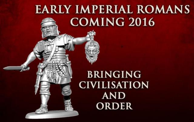 Victrix Romans 01