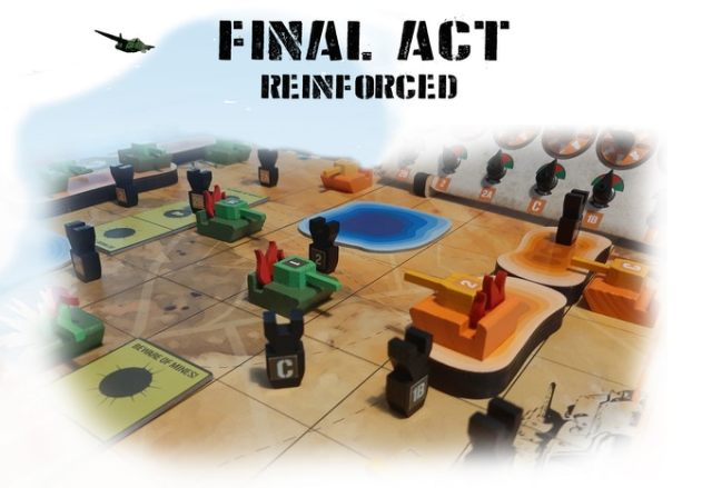 Final Act